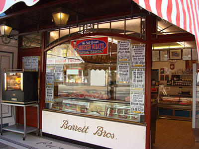 Online Butcher Shop Somerset