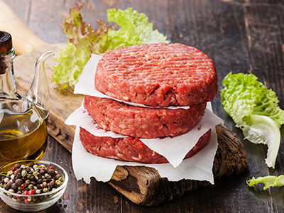 Beef Meat for Burger