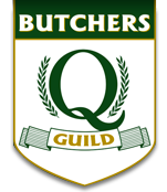 Butchers Q Guild Member in Somerset